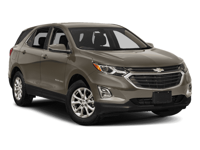 2018 Equinox LT All Wheel Drive