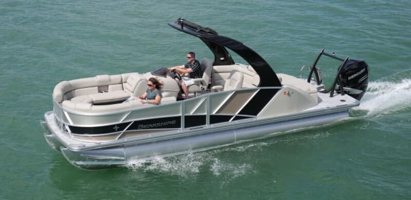 Berkshire pontoon Sport