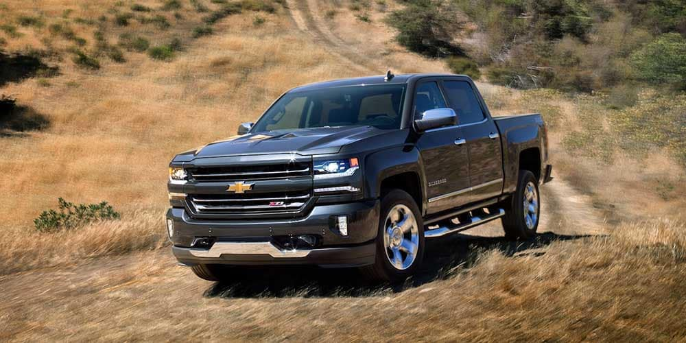 2019 Chevrolet Silverado Changes, Redesign | Don Johnson ...