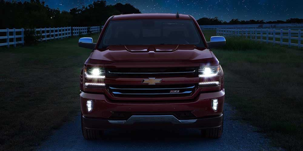2019 chevrolet silverado changes redesign don johnson for Don johnson hayward motors