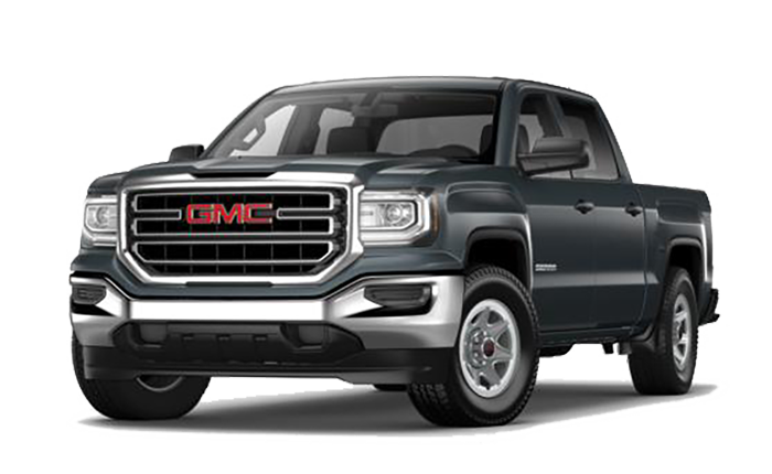 2018 Gmc Sierra 1500 Price And Details Don Johnson Motors