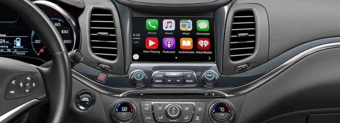 Set Up Apple CarPlay
