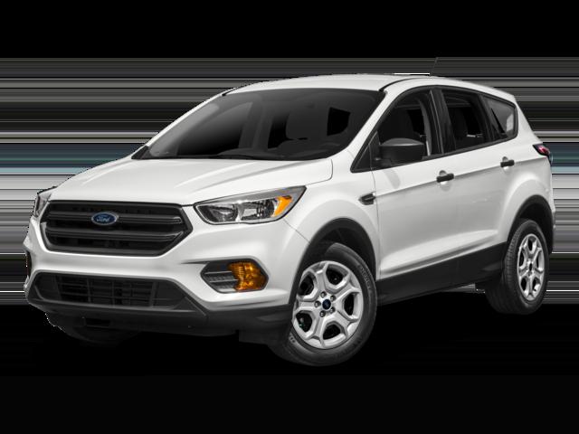 Ford Escape S FWD