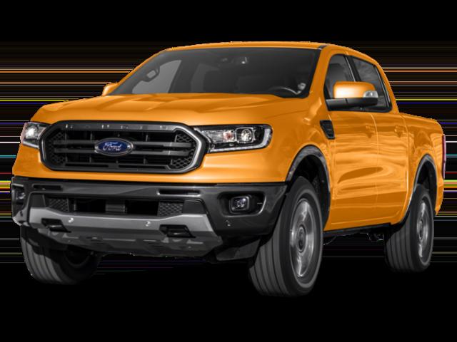 Ford Ranger XL 2WD SuperCab 6