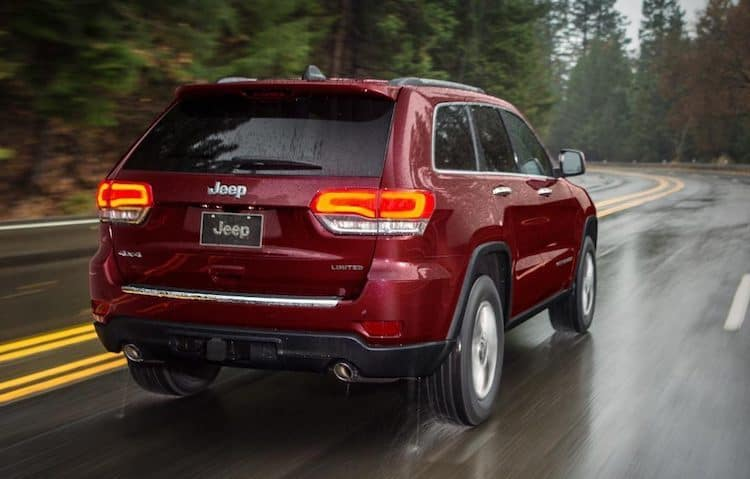 Jeep Grand Cherokee Towing Capacity >> 2019 Grand Cherokee Towing Capacity Don Johnson Motors