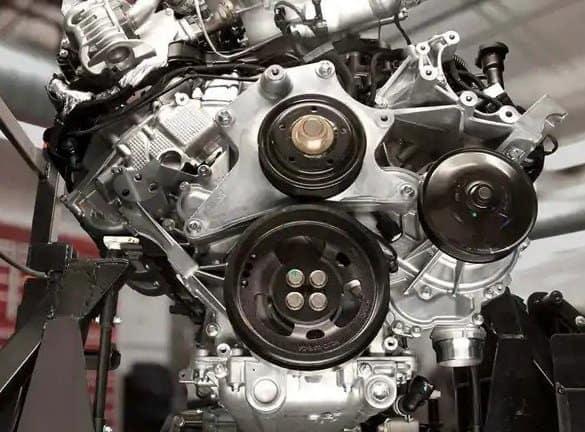 6.7L Power Stroke Turbodiesel