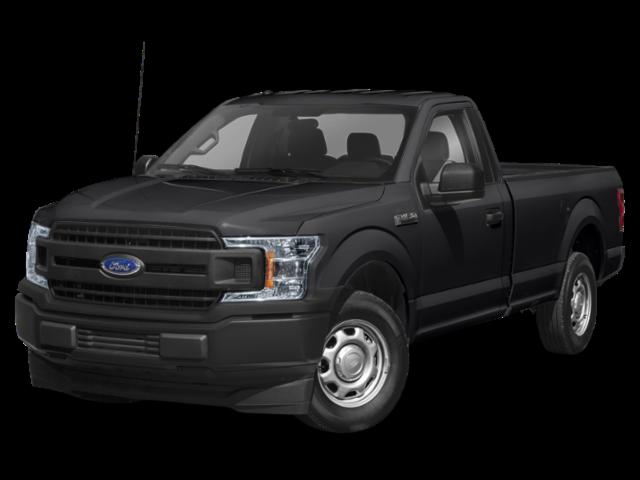2020 Ford F-150 XL 2WD Reg Cab 6.5