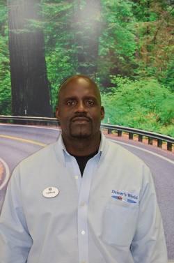 CD Morris Jr.
