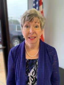 Pam  Mulvey