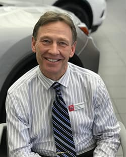 Steve Markgraf