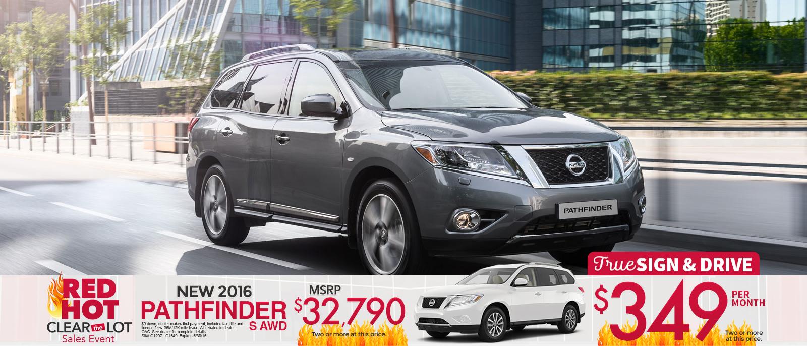 New 2016 Nissan Pathfinder Dealer Mn Minneapolis Mn Bloomington
