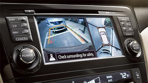 around-view-backup-camera