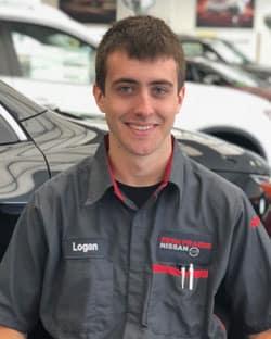 Logan Wenisch