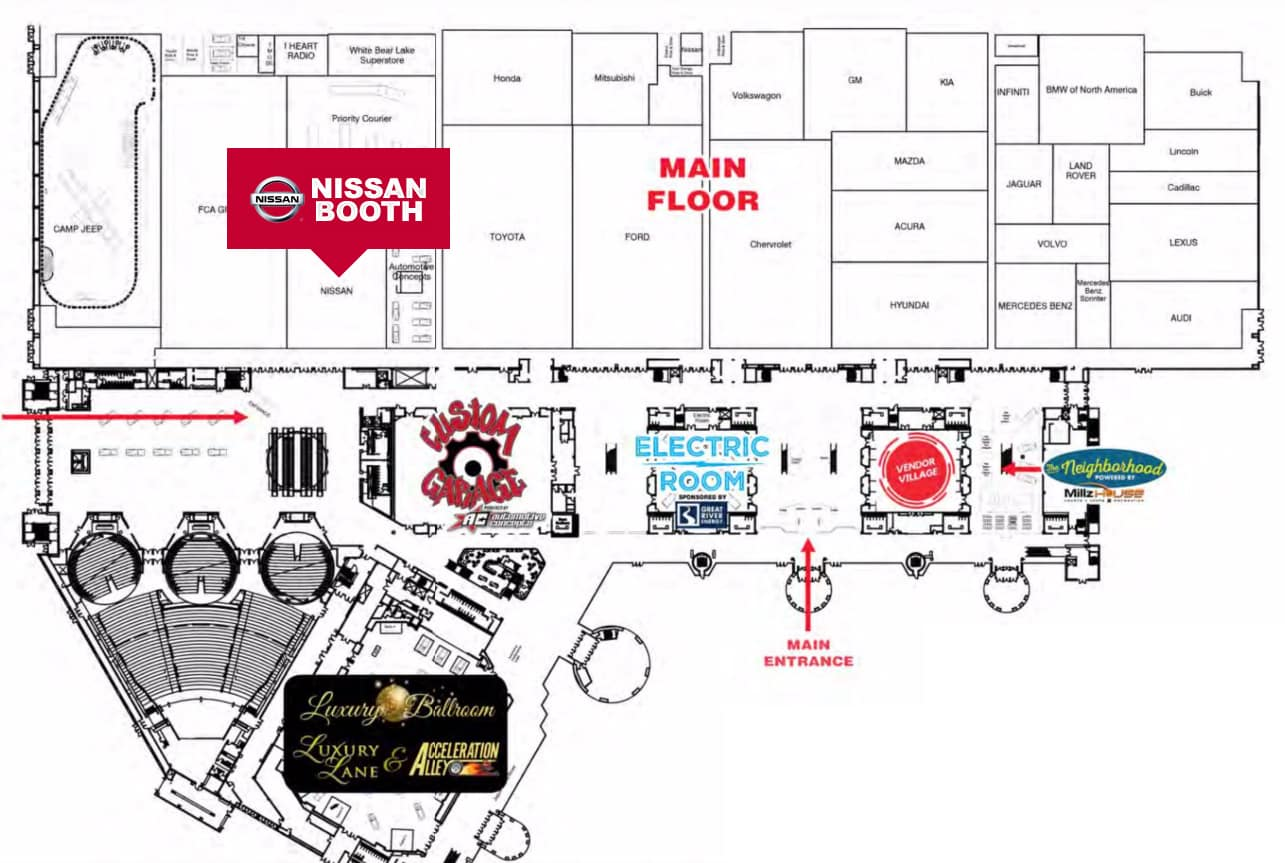 Nissan-Booth-Map