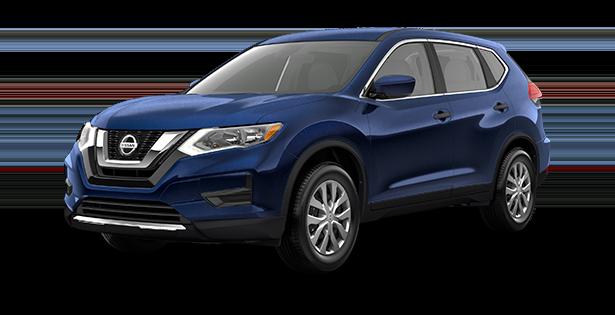 2019-Nissan-Rogue-S-Blue