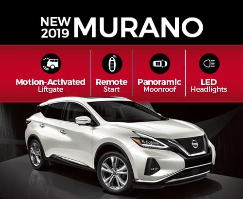 2019 Nissan Murano For Sale MN
