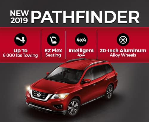 2019 Nissan Pathfinder For Sale MN