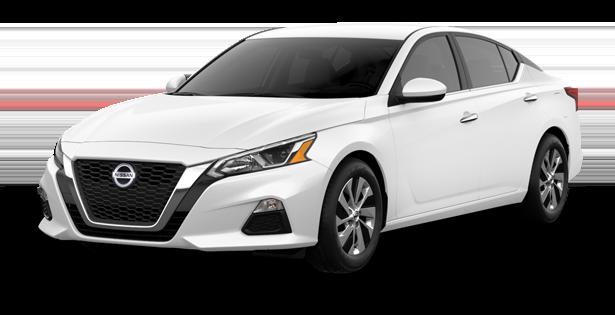 2019-Nissan-Altima-SV-White