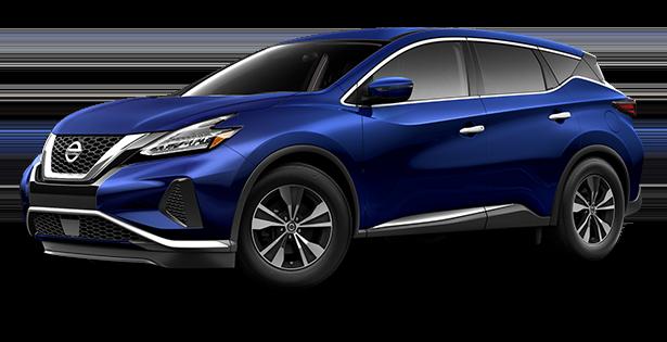 2019-Nissan-Murano-S-Blue