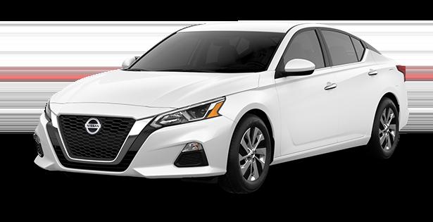2019-Nissan-Altima-S-White