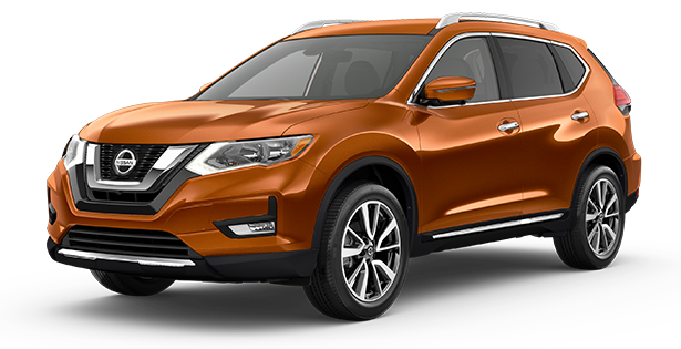 2019-Nissan-Rogue-SL-Orange