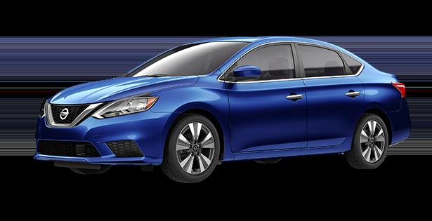2019-Nissan-Sentra-SV-Blue