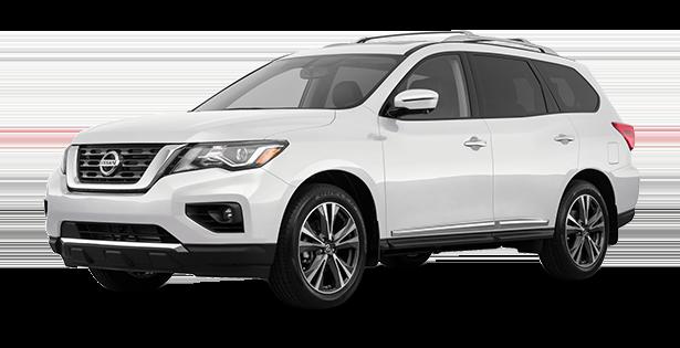 2020-Nissan-Pathfinder-Platinum-White