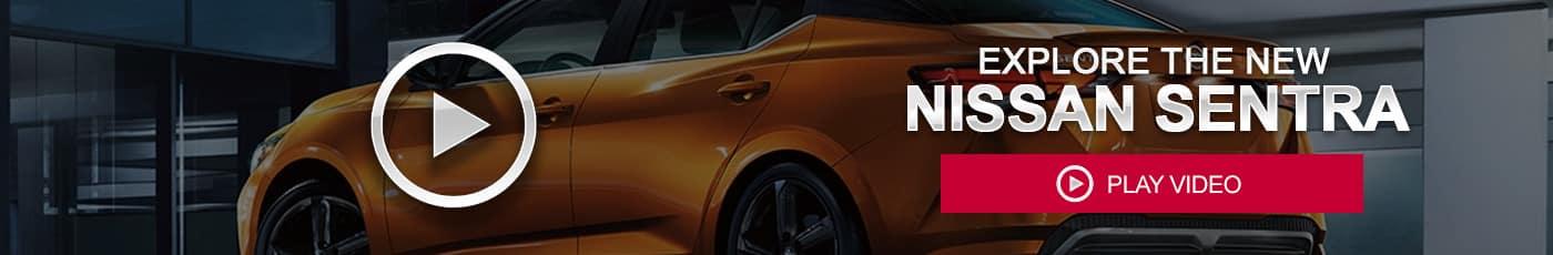 New Nissan Sentra Dealer