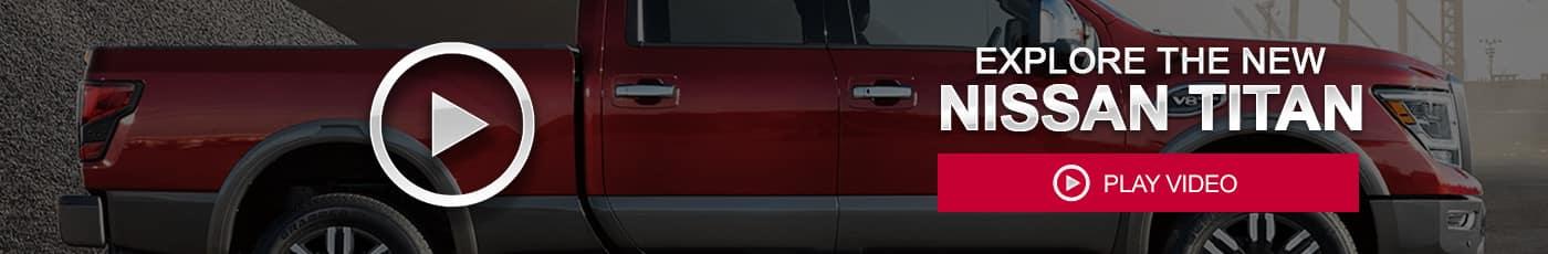 New Nissan Titan Dealer