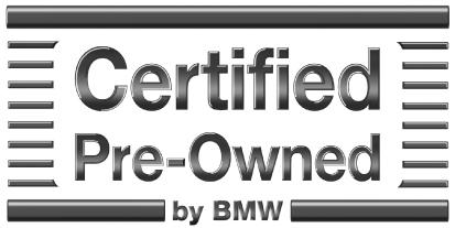 BMW CPO VERT