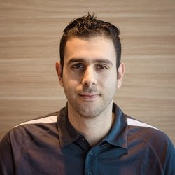 Alex Khoshaba