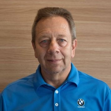 Glenn Ustas