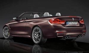 BMW Dealer - 2017 BMW M4 Convertable