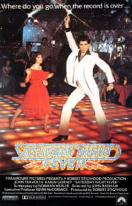 The Disco Invasion in Films of the '70s