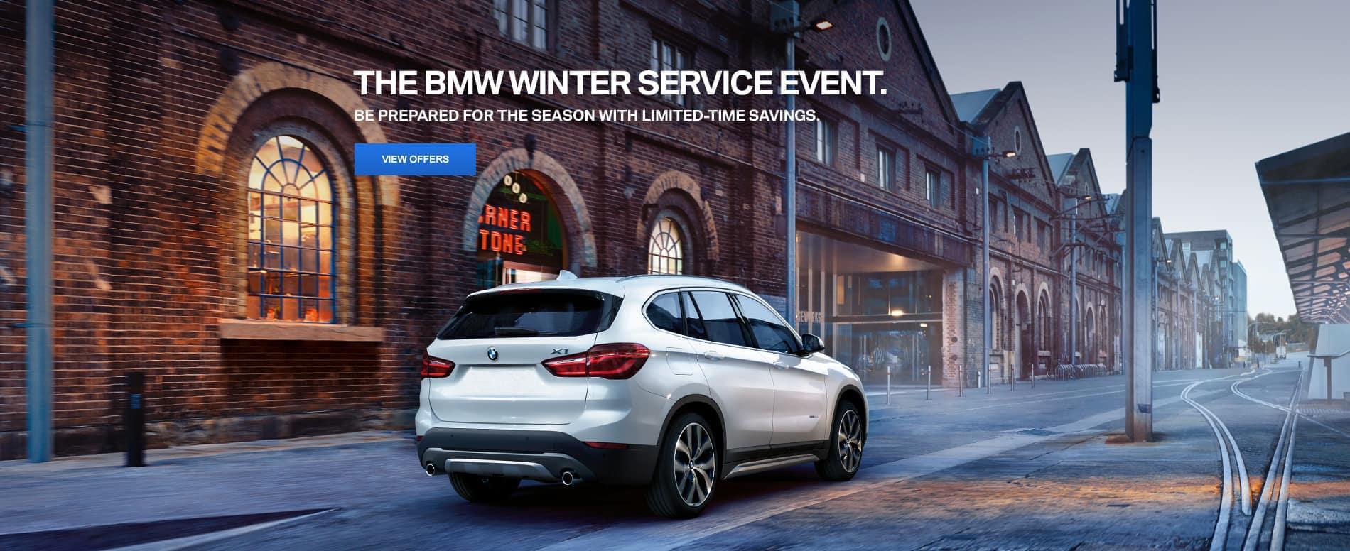 Elmhurst BMW a BMW Dealer Serving Chicago