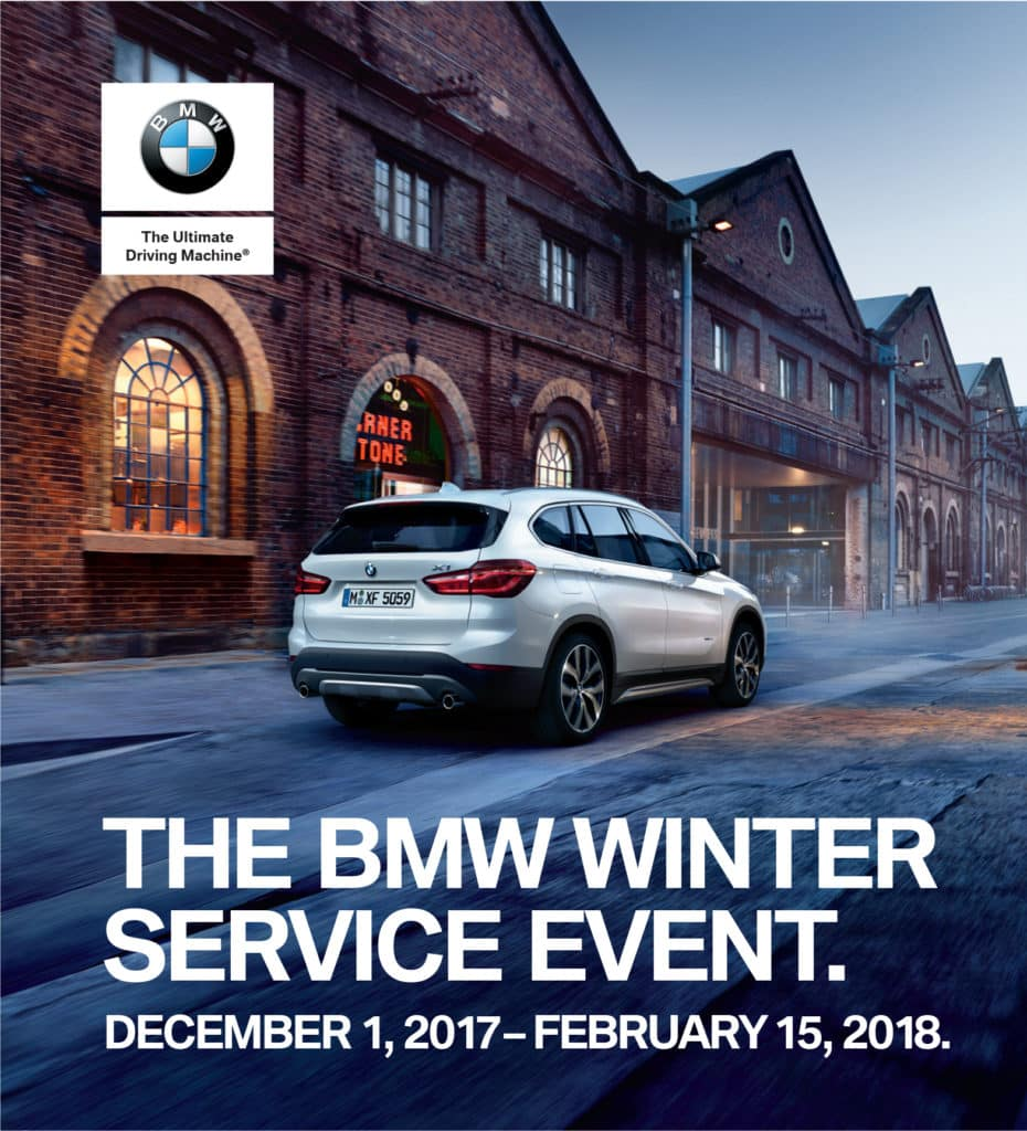 Bmw service coupons ma