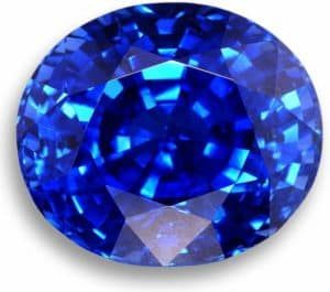 Phenomenon in Gems