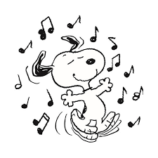 Snoopy Storytime & Dance Party