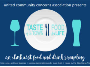 Taste of the Town: Food for Life