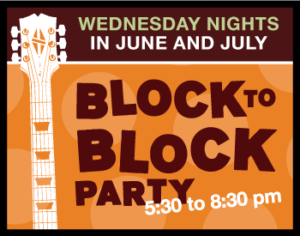 Block to Block Party