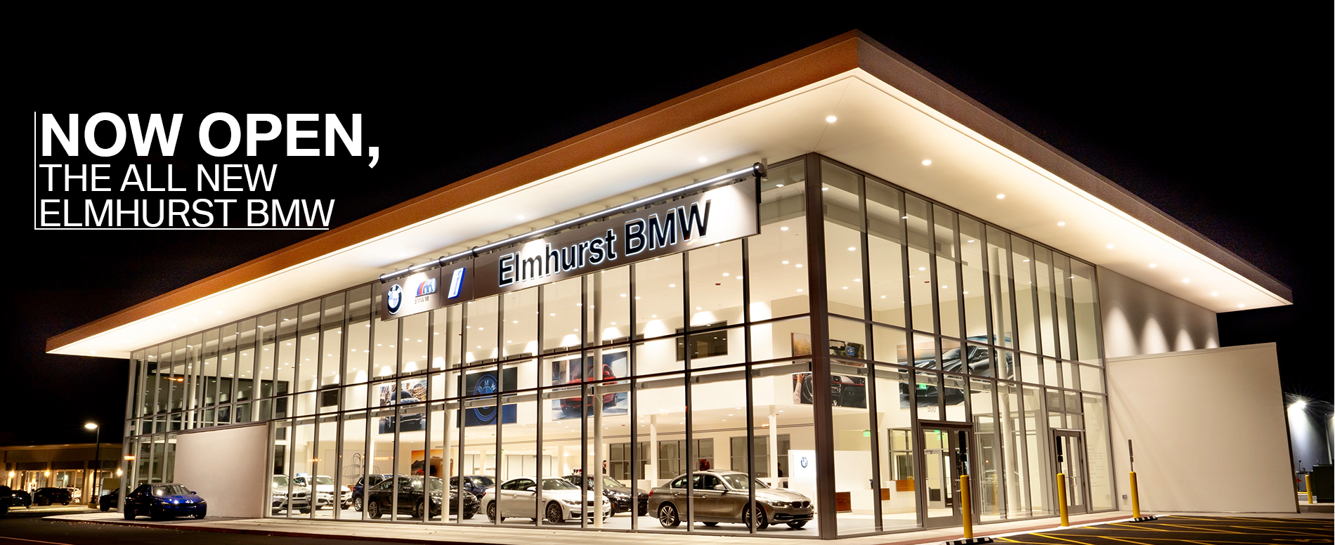 Elmhurst Bmw A Bmw Dealer Serving Chicago