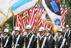 Elmhurst Memorial Day Parade