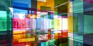 Luftwerk: Parallel Perspectives