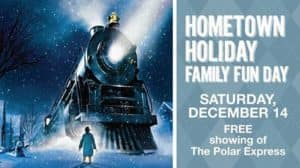 Hometown Holiday Family Fun Day