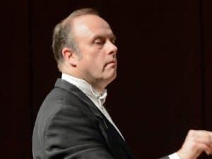 Elmhurst Symphony Orchestra Concert
