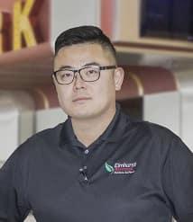 Kelvin Zhang