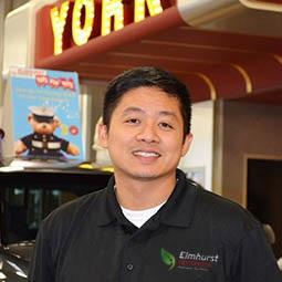 Dave Hsu