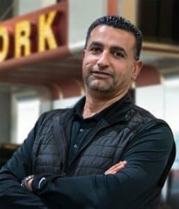 Omar Sherief