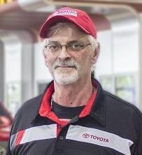 Stan Hopper