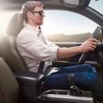 Tacoma Driver